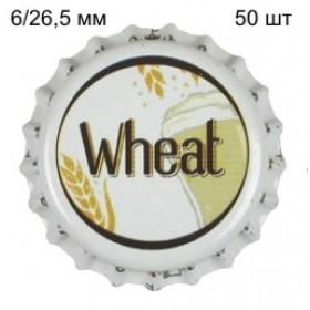 Кронен-пробка Wheat (Пшеничное) 50 шт. Россия
