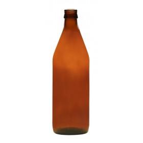 Бутылка пивная «Твист» 0,5 л. коробка 20 шт