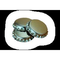 Кроненпробка серебро 100 шт. Россия