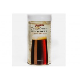 MUNTONS BOCK BEER (Бокбир) 1,8 КГ  на 23 л пива
