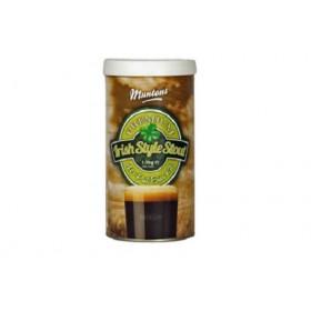 Пивной набор Muntons Irish Stout , Ирландский стаут типа Guinness (Гиннесс) 1,5 кг