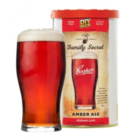 Набор TC 1,7 кг Family Secret Amber Ale (Янтарный Эль)