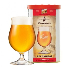 Набор TC 1,7 кг Preacher's Hefe Wheat Beer (Пшеничное Пиво)