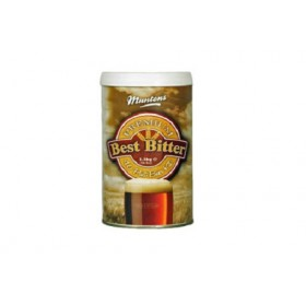 MUNTONS BITTER 1,5 КГ  на 23 л пива