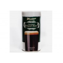 MUNTONS EXPORT STOUT (Экспортный Стаут) 1,8 КГ  на 23 л пива