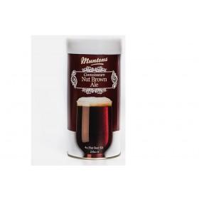 MUNTONS NUT BROWN (Ореховый Эль) 1,8 КГ  на 23 л пива