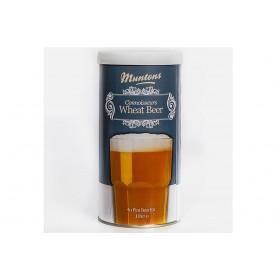 MUNTONS WHEAT BEER (Пшеничное пиво) 1,8 КГ  на 23 л пива