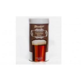 Muntons Yorkshire Bitter (Йокшерский Биттер) 1,8 кг на 23 л пива