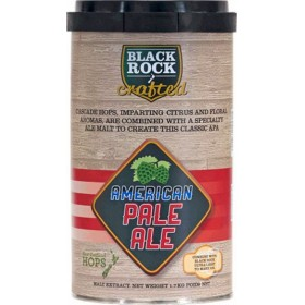Пивной набор American Pale Ale (Американский Светлый Эль) 1,7 кг