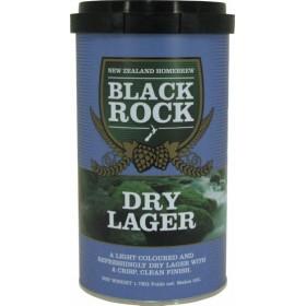 Пивной набор Dry Lager (Сухой Лагер) 1,7 кг.