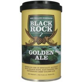 Пивной набор  Black Rock Golden Ale(Золотой эль) 1,7 кг