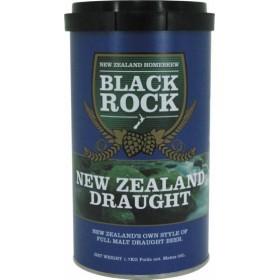 Пивной набор NZ Draught (Новозеландское разливное) 1,7 кг.