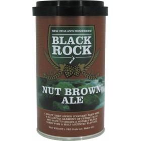 Пивной набор Black Rock Nut Brown Ale(Коричневый ореховые эль) 1,7 кг