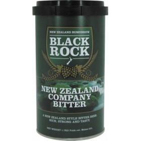 Пивной набор NZ Company Bitter (Новозеланский Биттер) 1,7 кг.