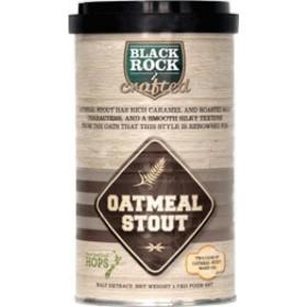 Пивной набор Oatmeal Stout (Овсяный Стаут) 1,7 кг