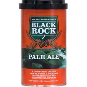 Пивной набор Black Rock Pale Ale (Светлый Эль) 1,7 кг.