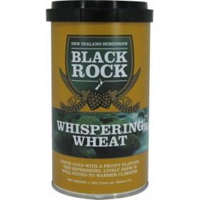 Пивной набор Black Rock WHISPERING WHEAT(Шепот Пшеницы) 1,7кг