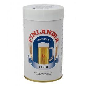 Пивной набор Finlandia Lager (Лагер) 1.5 кг