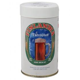 Пивной набор Finlandia Talviolut (Зимнее) 1.5 кг