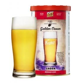 Набор TC 1,7 кг Golden Crown Lager (Лагер Золотая Корона)