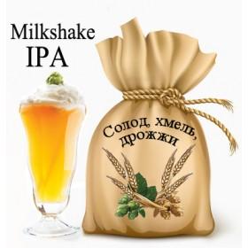 Пивной набор  Milkshake IPA (зерновой)