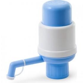 Помпа(насос) для воды универсальная на бутыли 12-19 л