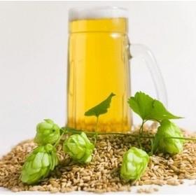 Составление рецепта пива по вашим ингредиентам